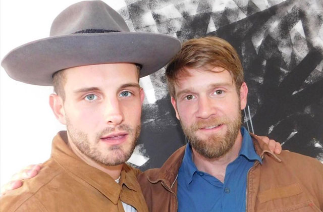 Gay Porn Star Colby Keller Shares Heartbreaking Coming Out Story on Podcast