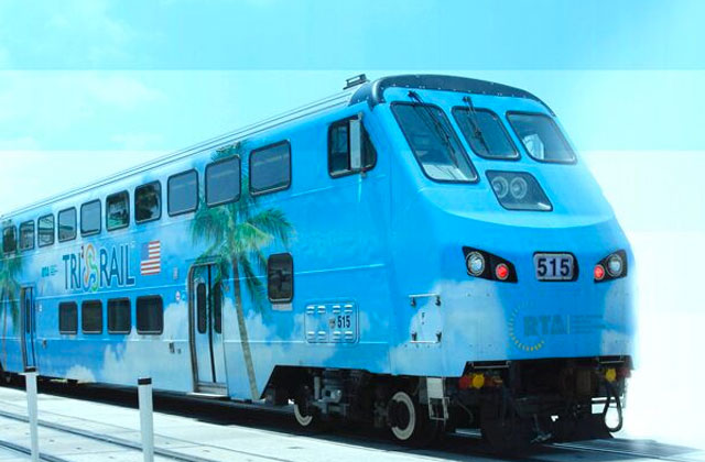 Economic Development Plan Emphasizes Tri-Rail, Wilton Drive