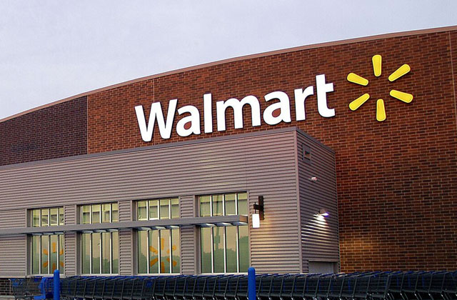 Walmart's Score Suspended in Human Rights Campaign Rankings