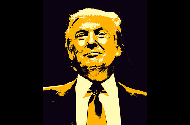 OpEd: The Pee-otus Affair: Under Trump 'Watergate' takes on a whole new meaning