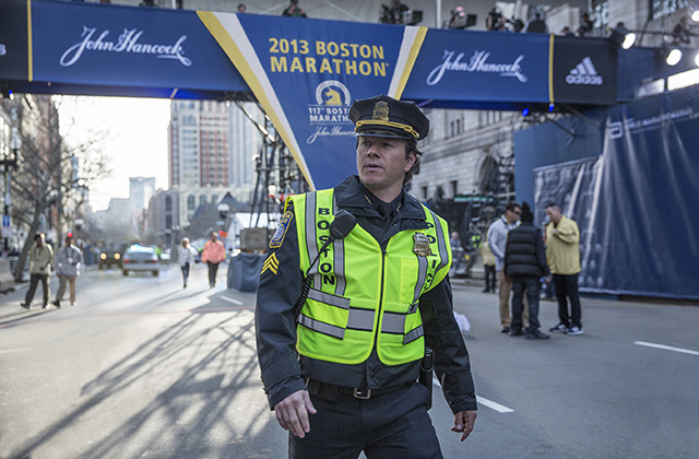 "Screen Savor: ""Patriots Day"" is a Marathon of Emotions"