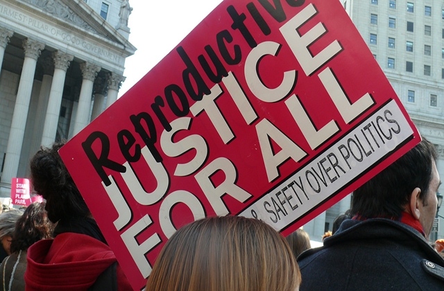 Florida One of Many Battlegrounds for Reproductive Rights