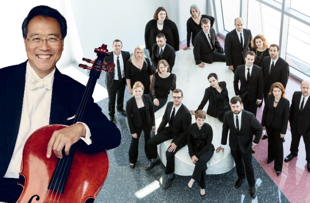 Cleveland Orchestra Miami 2016-17 Season Continues With Franz Welser-Möst, Yo-Yo Ma, Seraphic Fire And More!