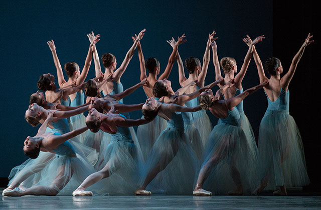 Miami City Ballet Dazzles at Arsht