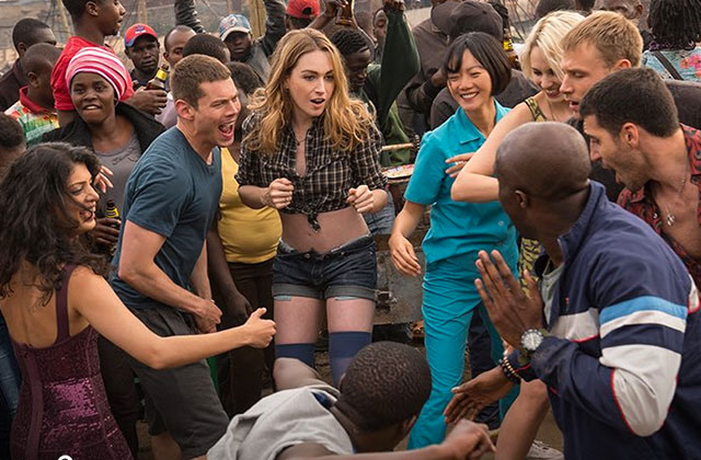 All You Need to Know on Gay- and Trans- Led 'Sense8' Season Two