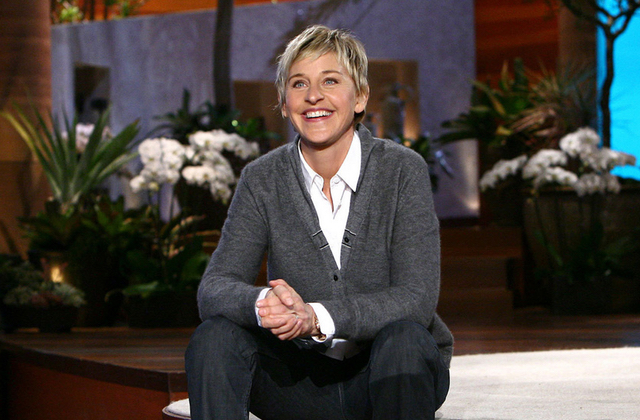 Ellen DeGeneres, Steve Harvey Among Top Daytime Emmy Winners