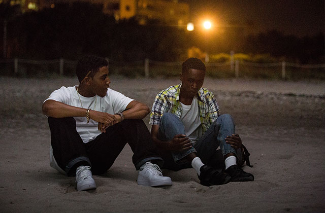 'Moonlight' Bests Field in Gay and Lesbian 'Dorian' Awards