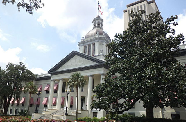 Florida House Bill Has LGBT Groups Concerned