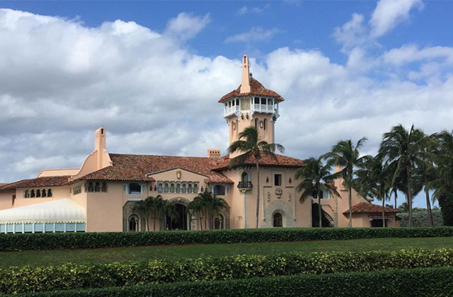 Hundreds expected for March Mar-A-Lago