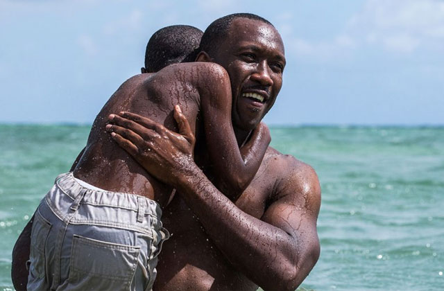 Mahershala Ali Gives Emotional SAG Acceptance Speech for 'Moonlight' Win