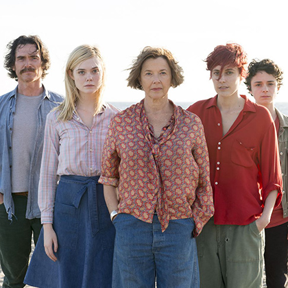 "Screen Savor: ""20th Century Women"" is a Wasted Opportunity"
