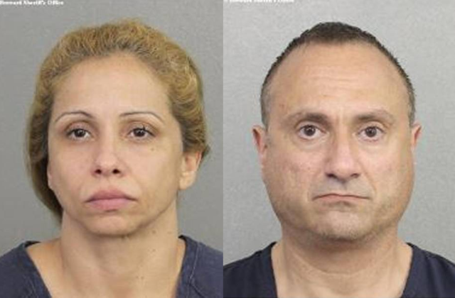 Wilton Manors Doctor Arrested! Faces charges of distributing HGH
