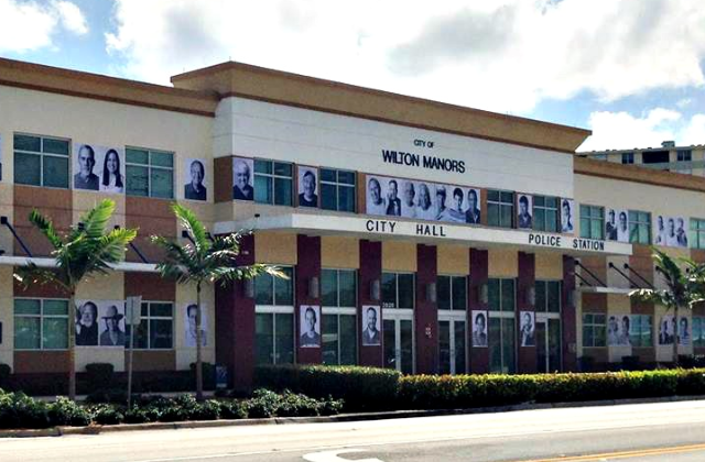 Column: Wilton Manors: We Need A Vision