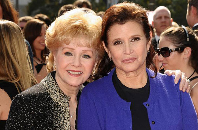A PTSD Diary: Carrie Fisher's Courageous Mental Health Advocacy