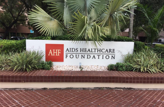 AHF Pursuing Prosecution Against Ex-Employees