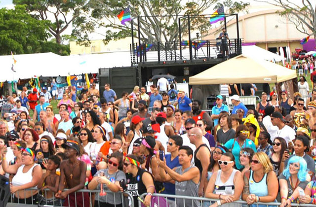 Pride After Trump: Pride Fort Lauderdale organizers hope to send 'strong signal'