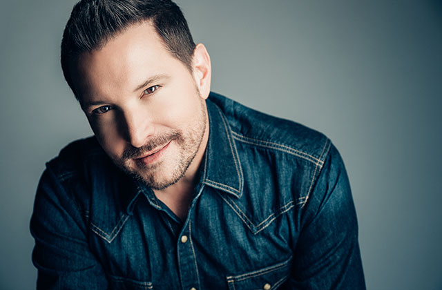 Gay Country Singer Reflects on Career, Pride