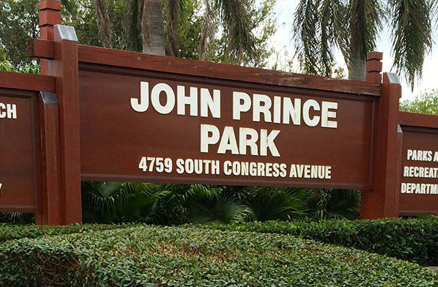 Walking While Gay: Palm Beach County Sheriff's Office targets men in John Prince Park
