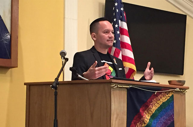 Florida Democratic LGBTA Caucus Regroups in Lakeland