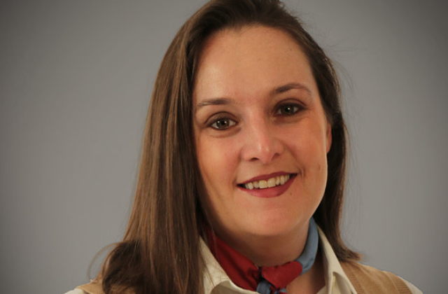 Jerri Ann Henry Named Executive Director Of Log Cabin Republicans