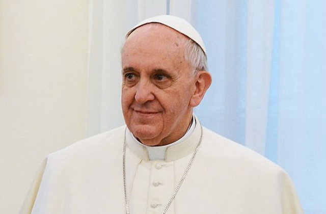 Pope 'Worries' About Gay People In The Clergy