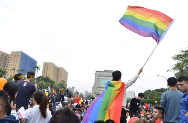Taiwan Legalizes Gay Marriage After Anti-LGBT Referendums