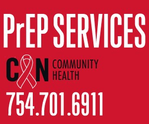 Community Health PrEP Services Box