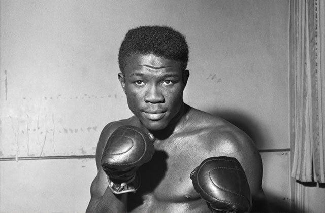 Bisexual Boxer from 1960s to Be Subject Of Feature Film