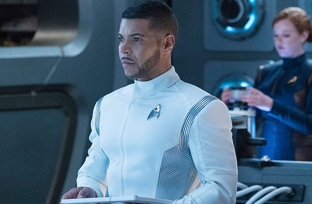 Star Trek Actor Wilson Cruz to Appear at Comic Con