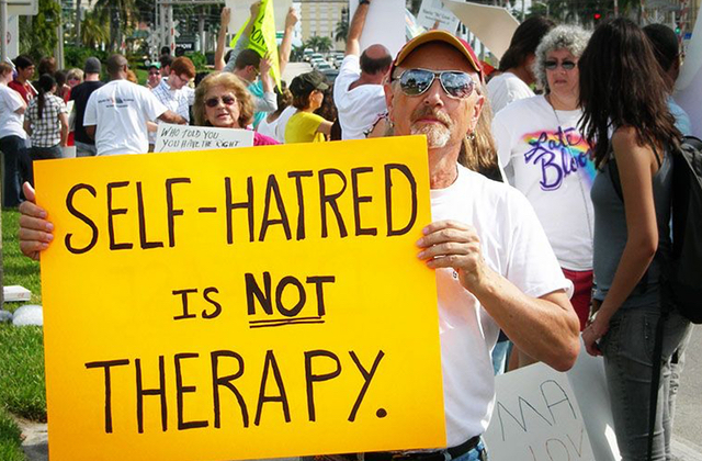 Minor Rights, Major Movement: Conversion Therapy Bans Sweep Florida