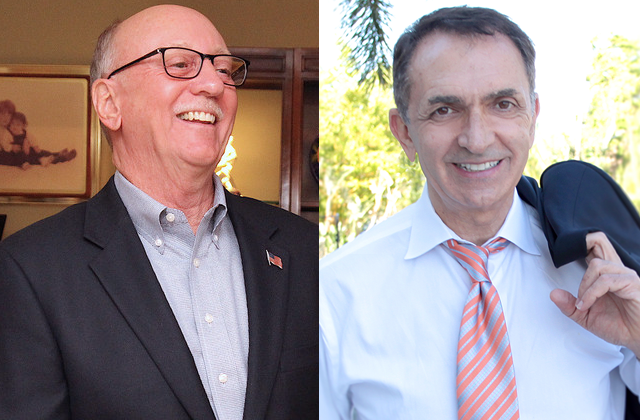 Fort Lauderdale Mayor's Race Turns Nasty in Debate