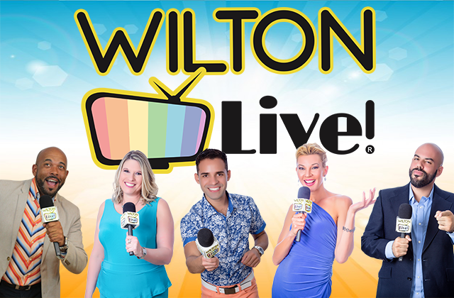 Wilton Live Presents: Headlines from South Florida Gay News