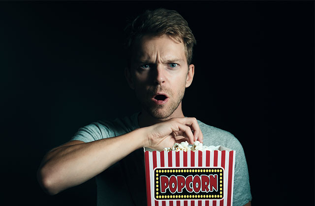 OpEd: I Am Angry at Hollywood