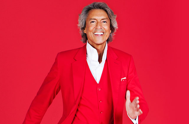 Feature: Tapping with Tommy Tune
