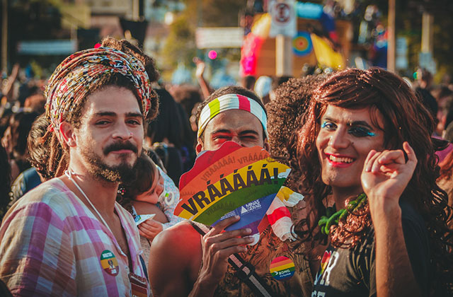 2017 Deadliest Year Ever for LGBT People in Brazil