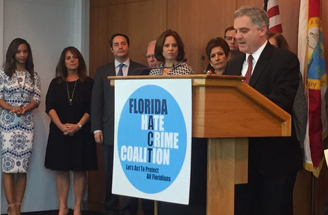 Changes Proposed To Florida Hate Crimes Law