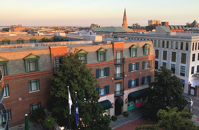 48 Hours in Charleston: More than just history
