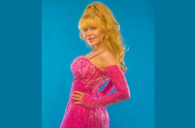A Conversation with Charo: Pop culture icon and musician appearing at Pride Fort Lauderdale