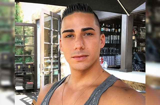 YouTube Star Bryan Hawn, 5th Man to Accuse Gay Porn Star Topher DiMaggio of Sexual Assault