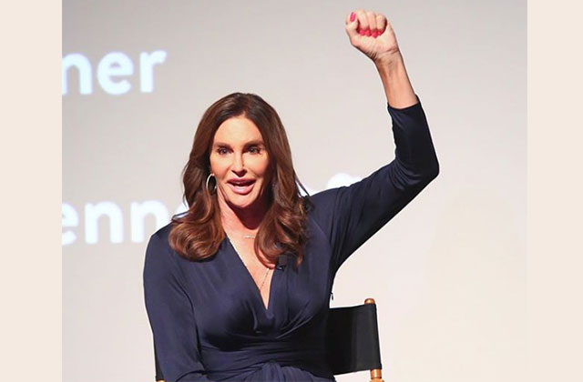 Caitlyn Jenner Will Receive 'Champion of Israel' Award, Angering Activists
