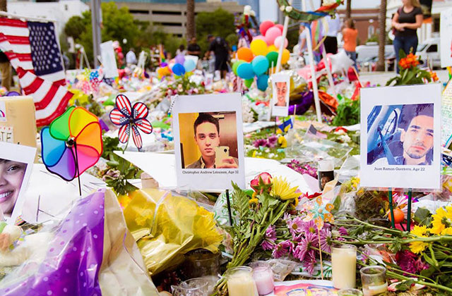Pushing Pain into Action: onePULSE and Matthew Shepard foundations team up for month-long project in Orlando this year