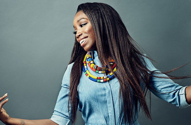 10 Questions for Grammy-Winner Estelle