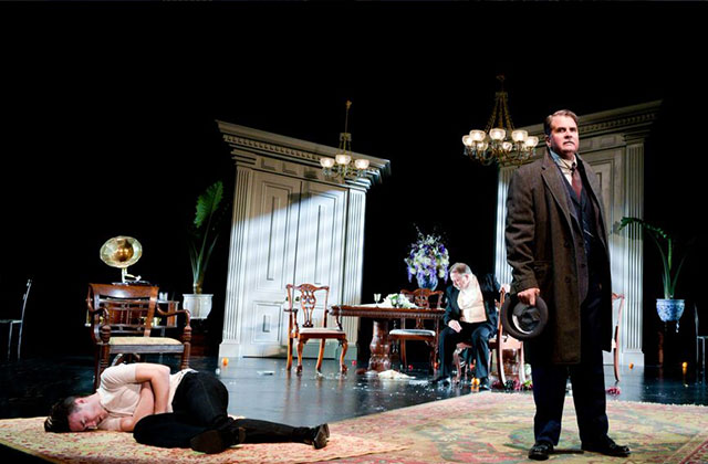 An Inspector Calls – A powerful production at the Maltz