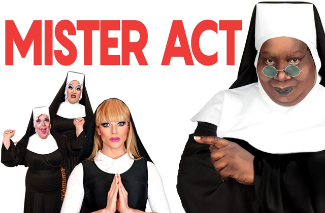 'Mister Act' delights audiences at Parker Playhouse in Fort Lauderdale