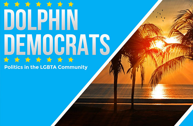 Dolphin Democrats Host Bottomless Brunch
