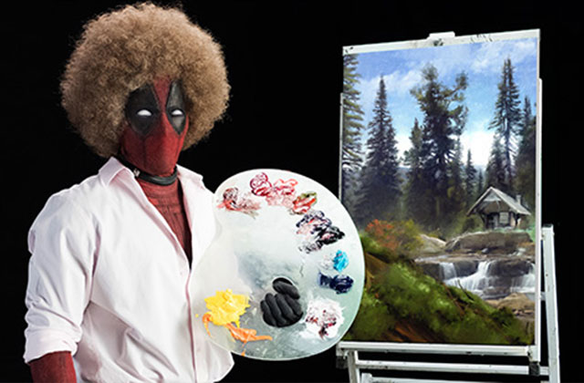 Deadpool 2 to Feature Bisexual Character