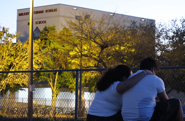 OpEd: A Massacre Too Close To Home