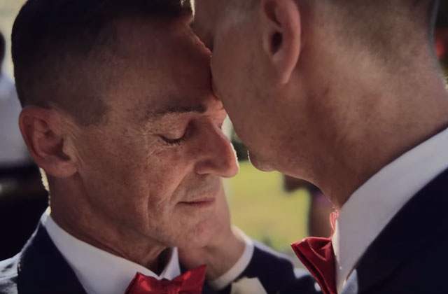 Watch: Apple Releases Emotional Ad Celebrating Marriage Equality in Australia