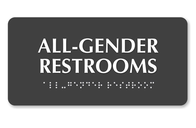 Irish University Makes 170 Toilets Gender Neutral