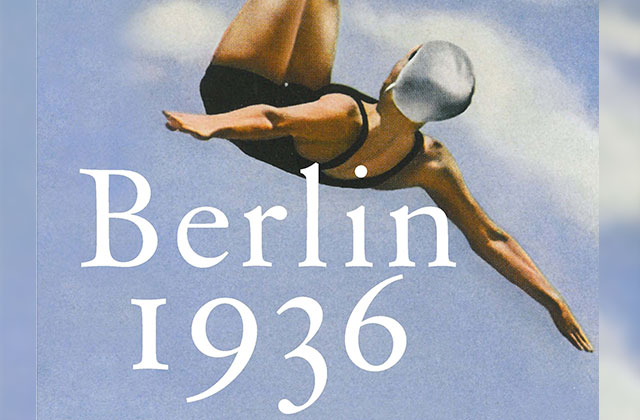 What to Read: 'Berlin 1936'